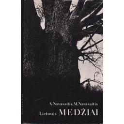 Lietuvos medžiai/ Navasaitis A.