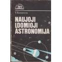 Naujoji įdomioji astronomija/ Komarovas V.