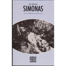 Flandrijos kelias/ Simonas K.