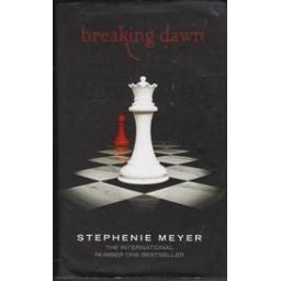 Breaking Dawn/ Meyer S.