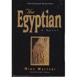 The Egyptian: A Novel/ Waltari M.