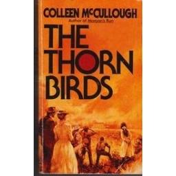 The Thorn Bird/ McCullough C.