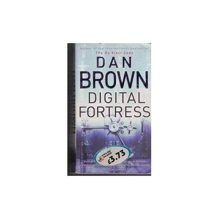 Digital Fortress/ Brown D.