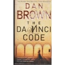 The Da Vinci Code/ Brown D.