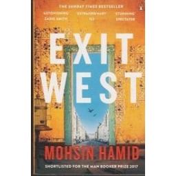 Exit West/ Hamid M.