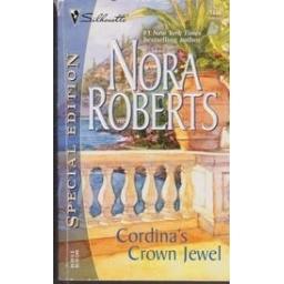 Cordina's Crown Jewel/ Roberts N.