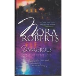 Dangerous/ Roberts N.
