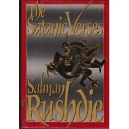 The Satanic Verses/ Rushdie S.