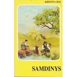 Samdinys/ Roj Kristina
