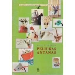 Peliukas Antanas/ Čeredėjevaitė Aurelija