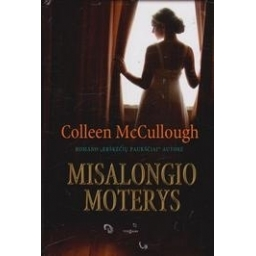 Misalongio moterys/ McCullough C.