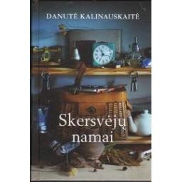 Skersvėjų namai/ Kalinauskaitė D.