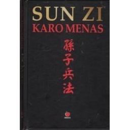 Karo menas/ Sun Zi