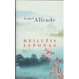 Meilužis japonas/ Allende I.