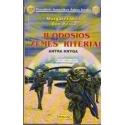 Juodosios žemės riteriai (182). Antra knyga/ Weis M., Perrin D.