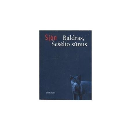 Baldras, Šešėlio sūnus/ Sjon