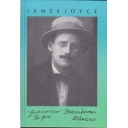Džiakomo Džoisas/ Joyce J.