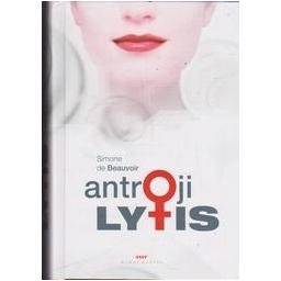Antroji lytis/ Beauvoir S. de