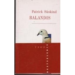 Balandis/ Süskind P.