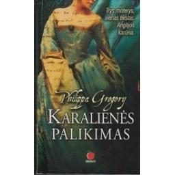 Karalienės palikimas/ Gregory P.