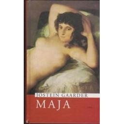 Maja/ Gaarder J.