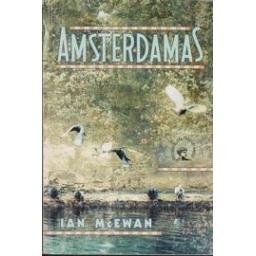 Amsterdamas/ McEwan I.