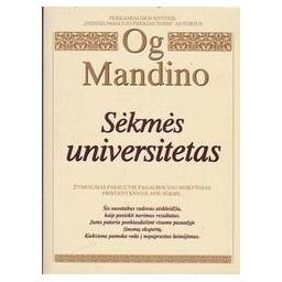 Sėkmės universitetas/ Mandino O.