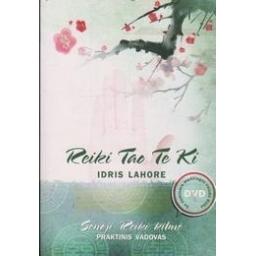 Reiki Tao Te Ki/ Lahore I.
