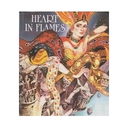 Heart in Flames: Tales of Action and Intrigue by Ukrainian Authors