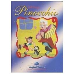 Pinocchio/ Disney W.