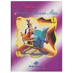 Goofy Movie Star/ Disney W.