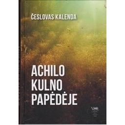 Achilo kulno papėdėje. Pasaulinė ekologinė krizė ir Lietuva/ Kalenda Č.