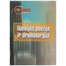 Išeivijos poezija ir dramaturgija/ Iešmantaitė A.
