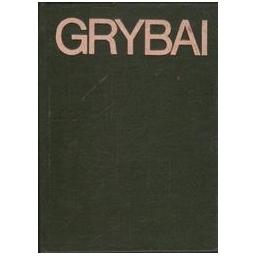 Grybai/ Urbonas V.