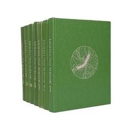 Жизнь растений. Энциклопедия в 6 томах (комплект из 7 книг)/ А. А. Федоров