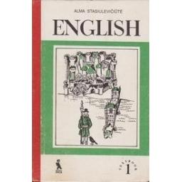 English/ Stasiulevičiūtė A.