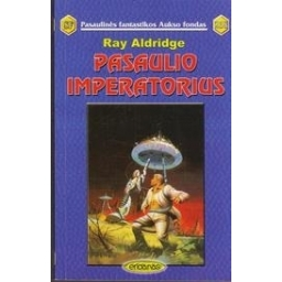 Pasaulio Imperatorius (258)/ Aldridge R.