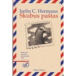 Skubus paštas/ Hermann Iselin C.