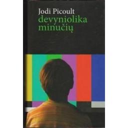 Devyniolika minučių/ Picoult J.