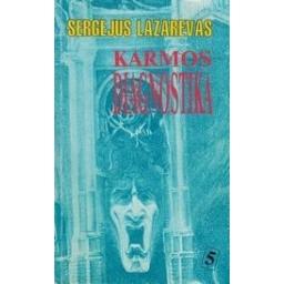 Karmos diagnostika (5 knyga)/ Lazarevas S.