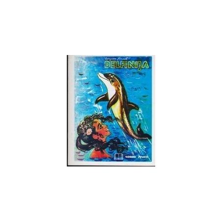Delfinija/ Normet D.