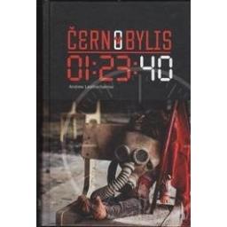 Černobylis. 01:23:40/ Leatherbarrow A.