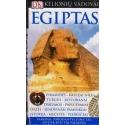 Egiptas. Kelionių vadovas