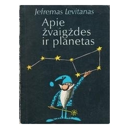 Apie žvaigždes ir planetas/ Levitanas J.