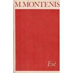 Esė/ Montenis M.