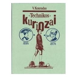 Technikos kuriozai/ Konradas V.