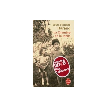 La Chambre de La Stella/ J. Harang