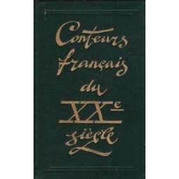 Conteurs francais du XX siecle (1945-1977)