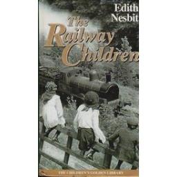 The Railway Children/ Nesbit E.