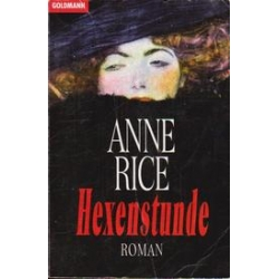 Hexenstunde/ Rice A.